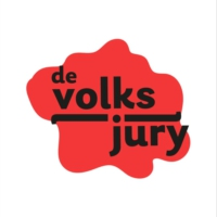 Logo du podcast de volksjury
