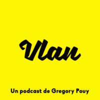 Logo of the podcast Vlan #129 Couple, sexe et confinement avec Alain Héril
