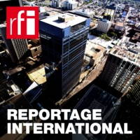 Logo du podcast Reportage international - Inde: les fermiers aux portes de Delhi