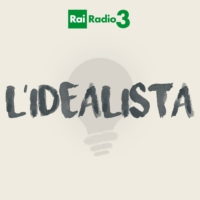 "Logo du podcast L'IDEALISTA del 06/02/2019 - Happy Birthday to Bob Marley - 5 omaggi al ""re del reggae"" da chi gli …"