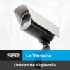 Logo du podcast Unidad de vigilancia