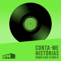 Logo of the podcast RFM 30 ANOS HISTÓRIA RODRIGO GOMES