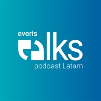 Logo of the podcast everis Talks Podcasts (Latam)