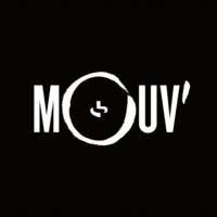 Logo of the podcast Mouv' Live Club 28.09.2018