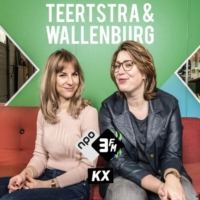 Logo du podcast 32: 20 april 2019: gynaecoloog Mieke Kerkhof