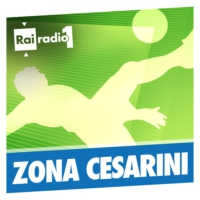 Logo du podcast ZONA CESARINI del 20/02/2018 - Champions League - Tennis