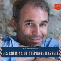 Logo du podcast LES CHEMINS DE STEPHANE HASKELL