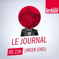 Logo of the podcast Le journal de 23h du week-end du dimanche 01 mars 2020
