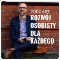 Logo du podcast RODK #111 Paweł Tkaczyk - Batman marketingu