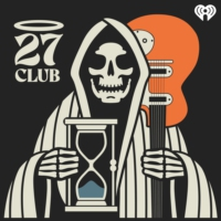 Logo du podcast 27 Club