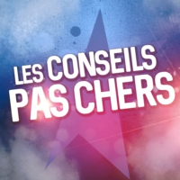 Logo of the podcast Les conseils pas chers