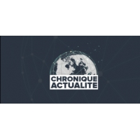 Logo of the podcast Chronique Actualité