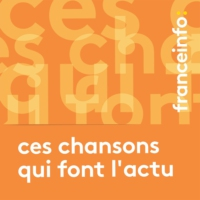 "Logo du podcast Ces chansons qui font l'été.  ""Simple et Funky"" par Alliance Ethnik ou l'optimisme universaliste"