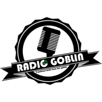 Logo of the podcast Radio Goblin - giochetto o scherzetto?