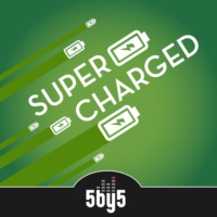 Logo of the podcast Supercharged
