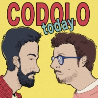 Logo of the podcast Codolo Today