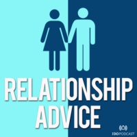 Logo du podcast 283: Are You In A One-Sided Relationship?