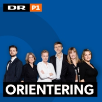 Logo of the podcast Orientering