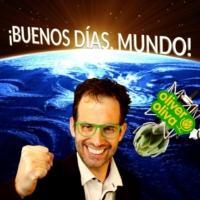 Logo of the podcast ¡Buenos días, Mundo!