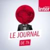 Logo of the podcast Journal de 07h00
