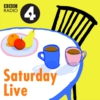 Logo of the podcast Saturday Live