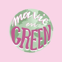 Logo of the podcast Ma vie en green