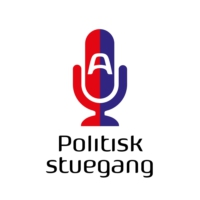 Logo of the podcast Politisk Stuegang #3: Løkkes store reform