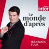 Logo of the podcast Le monde d'après