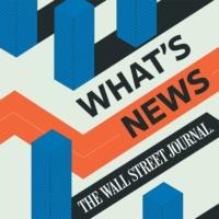 Logo du podcast WSJ What's News