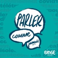 Logo of the podcast Parler comme jamais