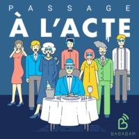 Logo du podcast Passage à l'acte