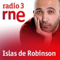 Logo of the podcast Islas de Robinson - Reuniendo musgo - 21/12/20
