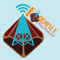 Logo of the podcast Fandible: Geeky Topics Round Table