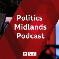Logo du podcast West Midlands Mayor vote, and local elections verdict