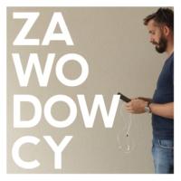 Logo du podcast ZAWODOWCY
