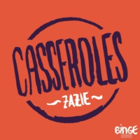 Logo of the podcast Casseroles