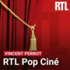 Logo of the podcast RTL Pop Ciné