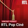 Logo du podcast RTL Pop Ciné