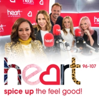 Logo du podcast Spice Girls Reunion Podcast