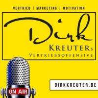 Logo du podcast #737 Dirk and Friends