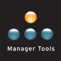 Logo du podcast Manager Tools and Race and Gender