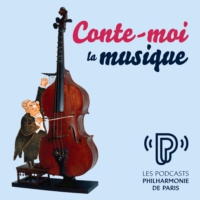 Logo du podcast Conte-moi la musique