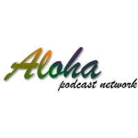 Logo of the podcast Aloha Podcast Network