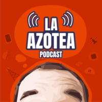 Logo of the podcast LA AZOTEA