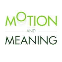 Logo du podcast Motion And Meaning Podcast