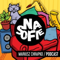Logo of the podcast NAS 003: Catching the Sun