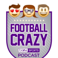 Logo of the podcast Football Crazy