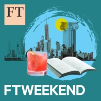 Logo of the podcast FT Weekend