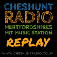 Logo of the podcast CHESHUNT RADIO REPLAY