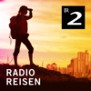 Logo of the podcast radioReisen